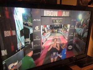 Ironman TV
